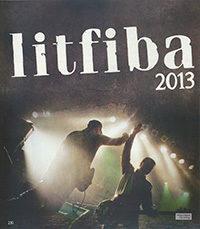 Litfiba 2013