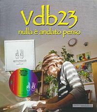 vdb23 / Nulla è andato perso